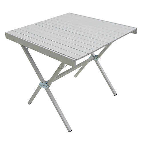 Alps Mountaineering Square Camp Dining Table