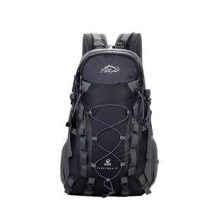 40L Simple Lightweight Travel Daypack