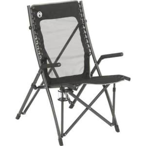 Coleman Comfortsmart Suspension Folding Chair
