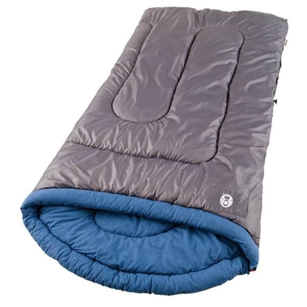 Coleman White Water Campers Sleeping Bag