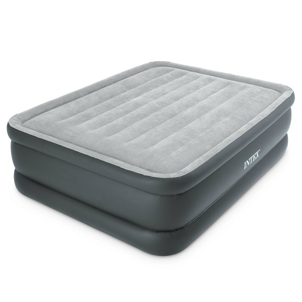Dura-Beam Standard Series Queen Size Essential Rest Airbed