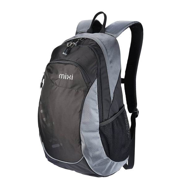 Mixi Lightweight Water Resistant Backpack