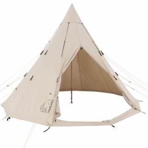 Nordisk Alfheim 19.6 Outdoor Tent