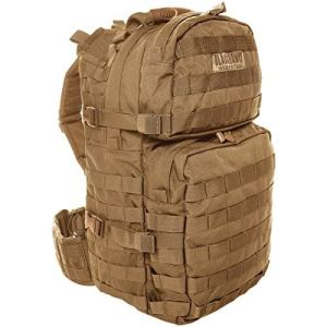 Strike Predator Tan Hydration Pack