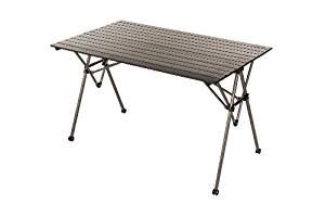 Kamp-Rite Silver Kwik Set Table