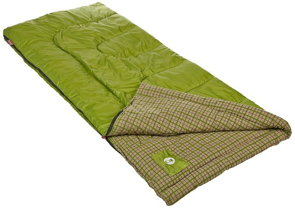 Coleman Green Valley Cold Weather Sleeping Bag