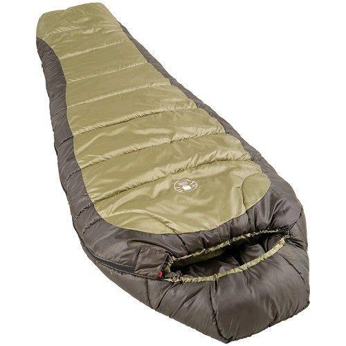 Coleman North Rim Extreme Weather Sleeping Bag
