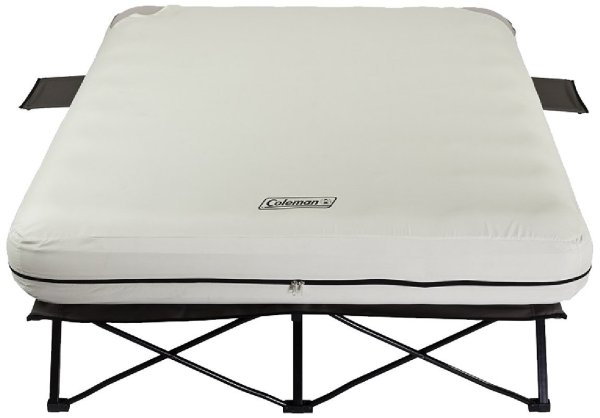 Queen Size Coleman Airbed Cot