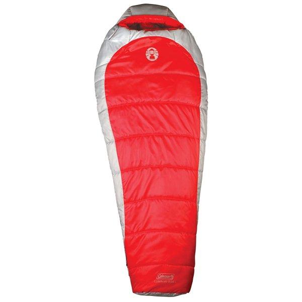 Coleman Women's Silverton 25°F Sleeping Bag
