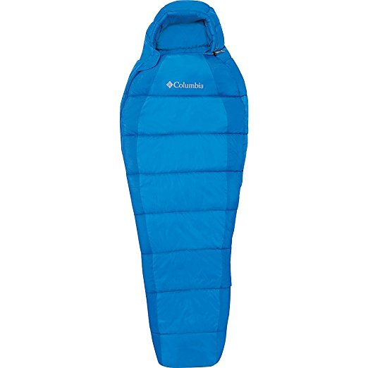 Columbia 20°F Mummy Sleeping Bag
