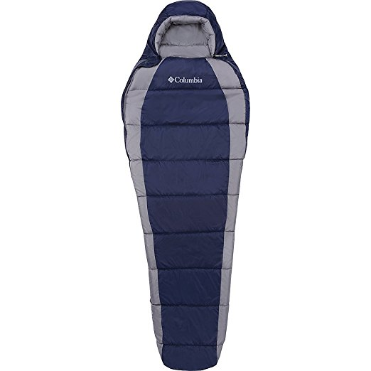 Columbia 40°F Mummy Sleeping Bag