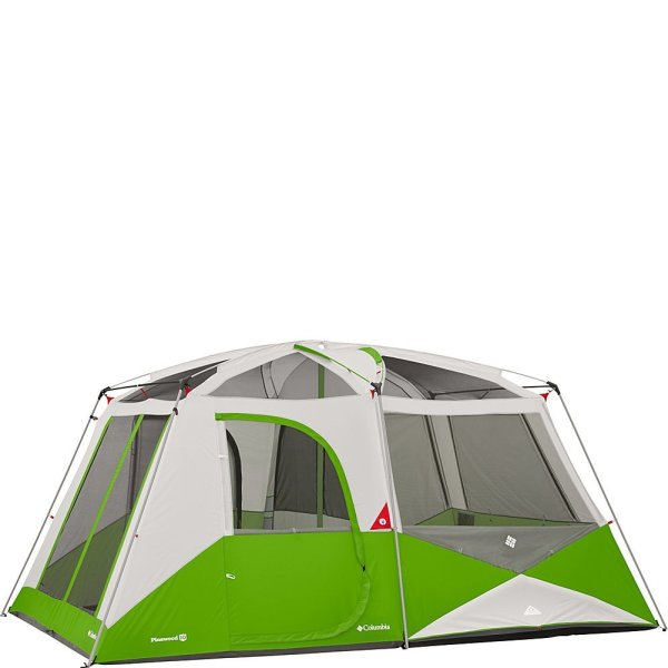 Columbia Pinewood 10 Person Camping Tent