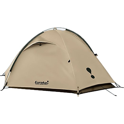 Eureka! Down Range Solo Camping Tent