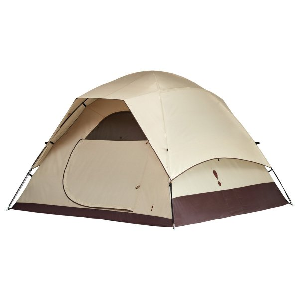 Eureka! Tetragon HD 5 Person Camping Tent