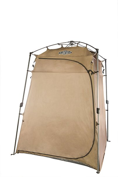 Kamp-Rite Camping Privacy Shelter with Shower