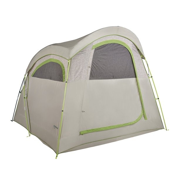 Kelty Camp Cabin 6 Person Tent