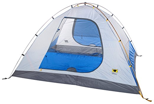 Mountainsmith Genesee 4 Person Camping Tent