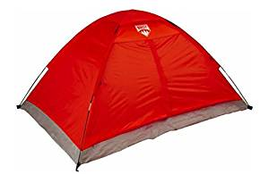 Quest 2 Person Camping Dome Tent