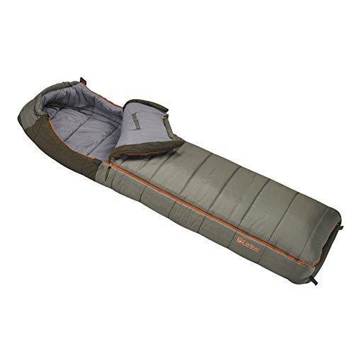 Slumberjack Borderland 0°F Sleeping Bag