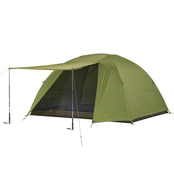 Slumberjack Daybreak 6 Person Camping Tent