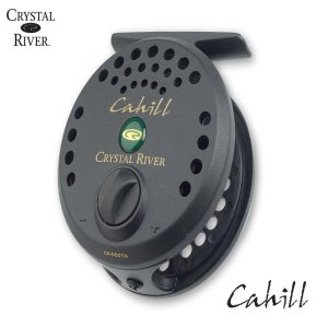 Crystal River CAHILL Lightweight Fly Reel