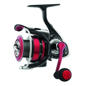 Daiwa Fuego 3000 Spinning Fishing Reel