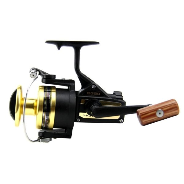 Daiwa Gold BG 20 Spinning Reel