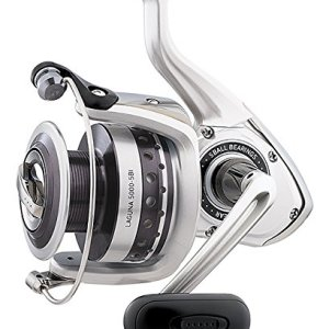 Daiwa Laguna 1000 Spinning Fishing Reel
