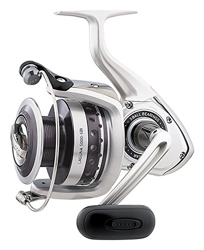Daiwa Laguna 4000 Spinning Fishing Reel