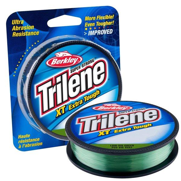 Berkley Trilene XT Monofilament Fishing Line Spool