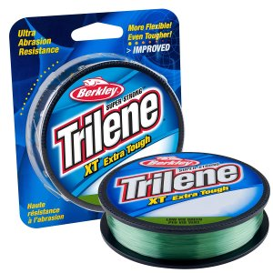 Berkley Trilene XT Monofilament Fishing Line Spool