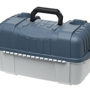Flambeau 7 Tray Hip Roof Fishing Tackle Box