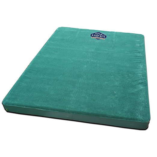 Kamp-Rite Double Self-Inflating Sleeping Pad