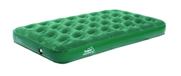 Texsport Full Size Deluxe Air Bed