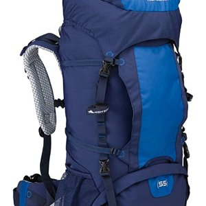 High Sierra Explorer 55 Liter Frame Backpack