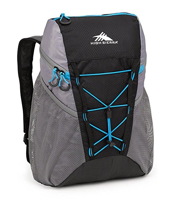 High Sierra Sport 18L Hiking Backpack