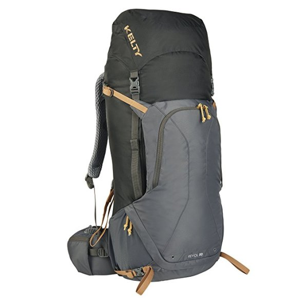Kelty Revol 50L Internal Frame Backpack