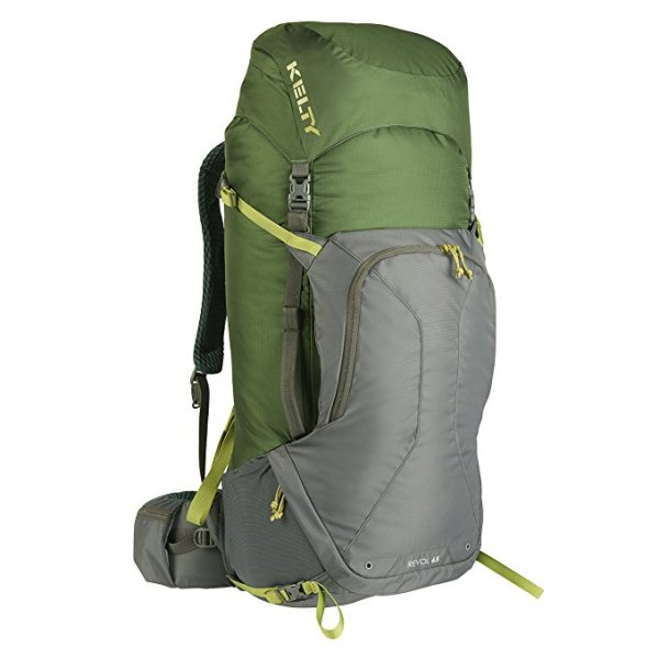Kelty Revol 65L Internal Frame Backpack