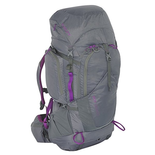 Kelty Women's Coyote 60L Internal Frame Backpack