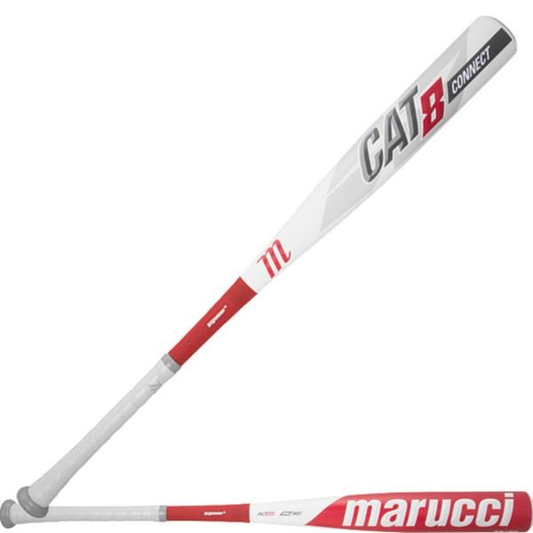 Marucci CAT8 BBCOR Baseball Bat 2019 (-3)