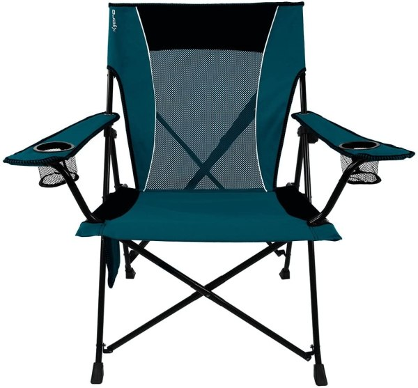 Kijaro Dual Lock Portable Camp Chair