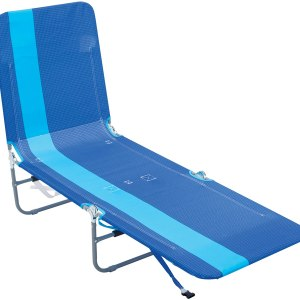 Rio Beach Portable Backpack Beach Lounge Chair