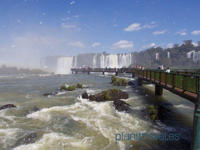 Visitar las Cataratas de Iguazú 3