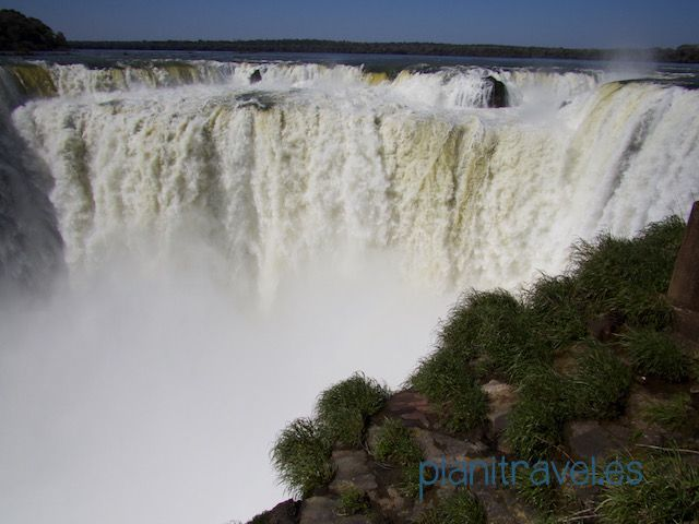 Visitar las Cataratas de Iguazú 4