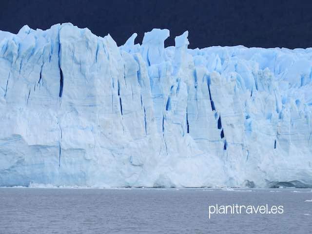Visitar el glaciar Perito Moreno 2