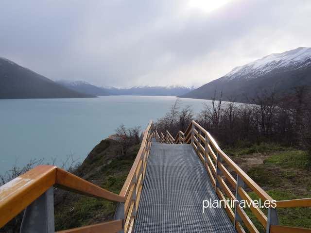 Visitar el glaciar Perito Moreno 3