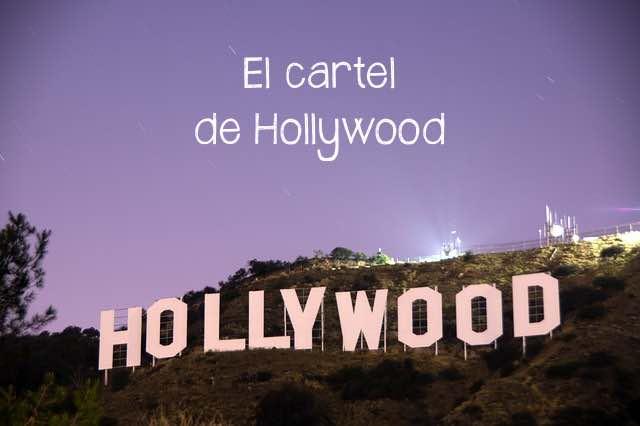 Cartel de Hollywood