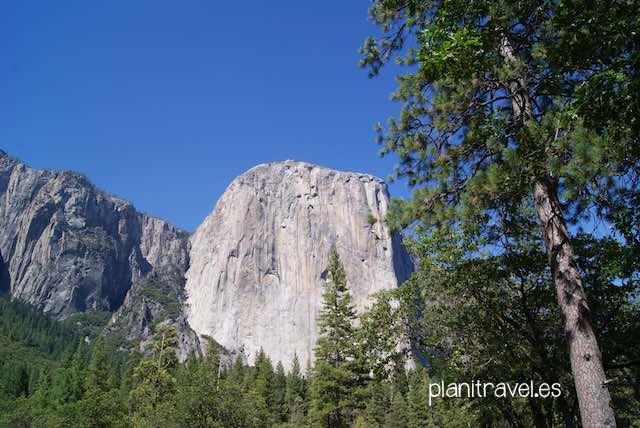 Que ver en Yosemite National Park 4