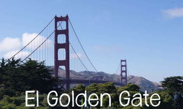 Puente de Golden Gate