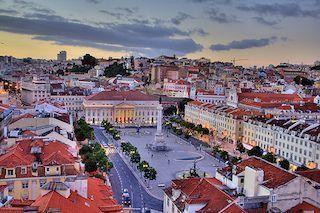 Lisboa destinos baratos